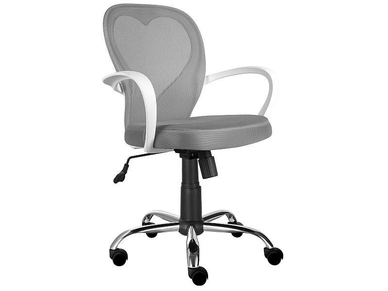 Кресло офисное DAISY серое| TANDEM